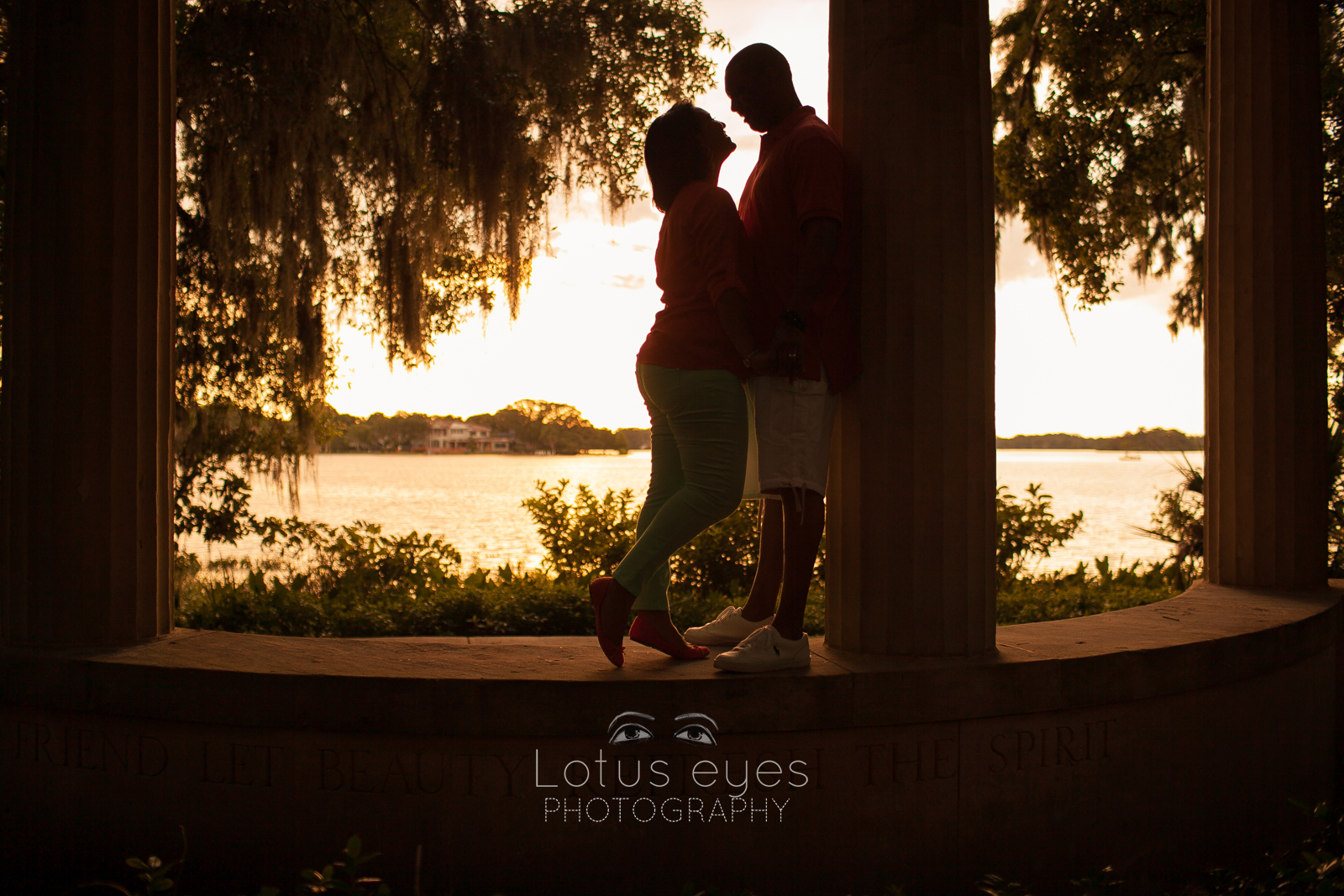 Disney Weddings at Leu Gardens Archives - Orlando Wedding ...