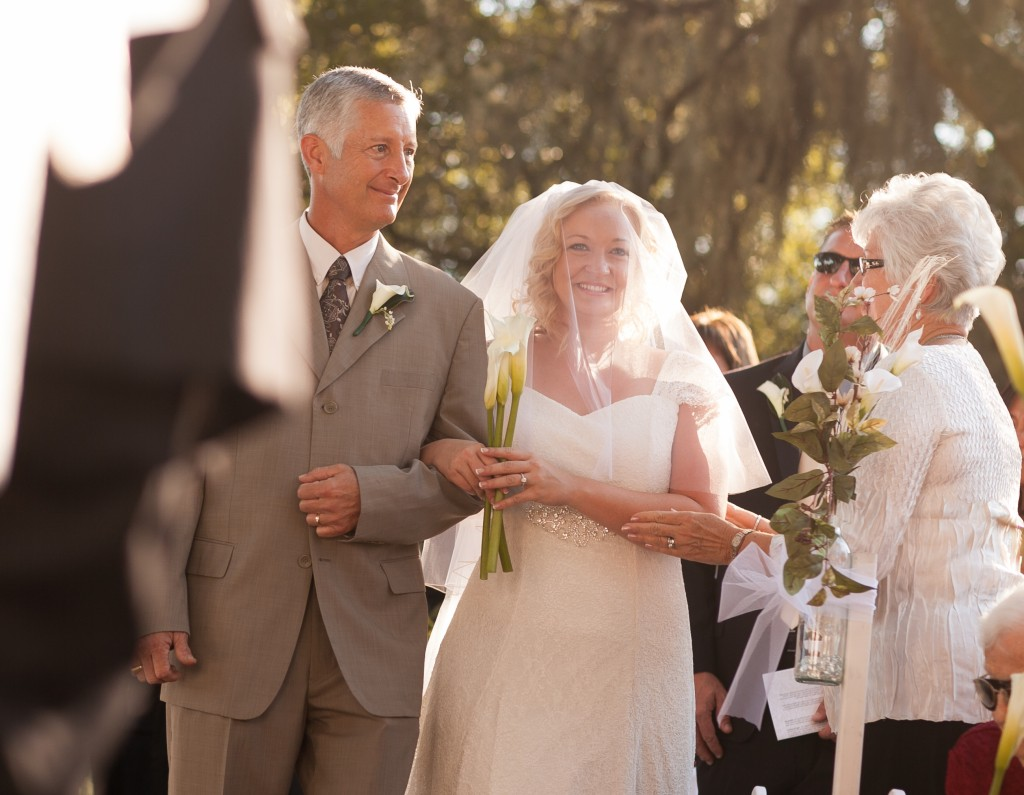 Southern Estate Wedding