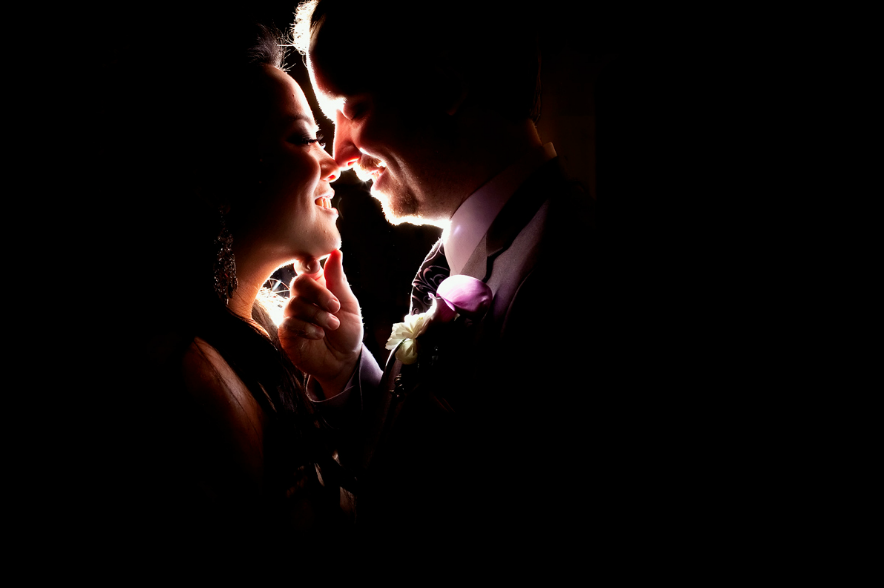 Harsh Lighting Photographyorlando Wedding Photographer And