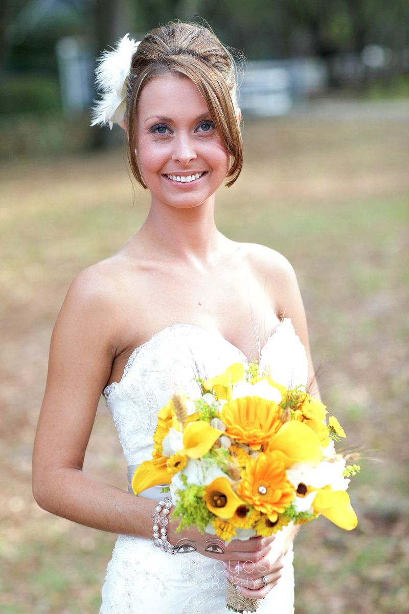 orlando bride photography