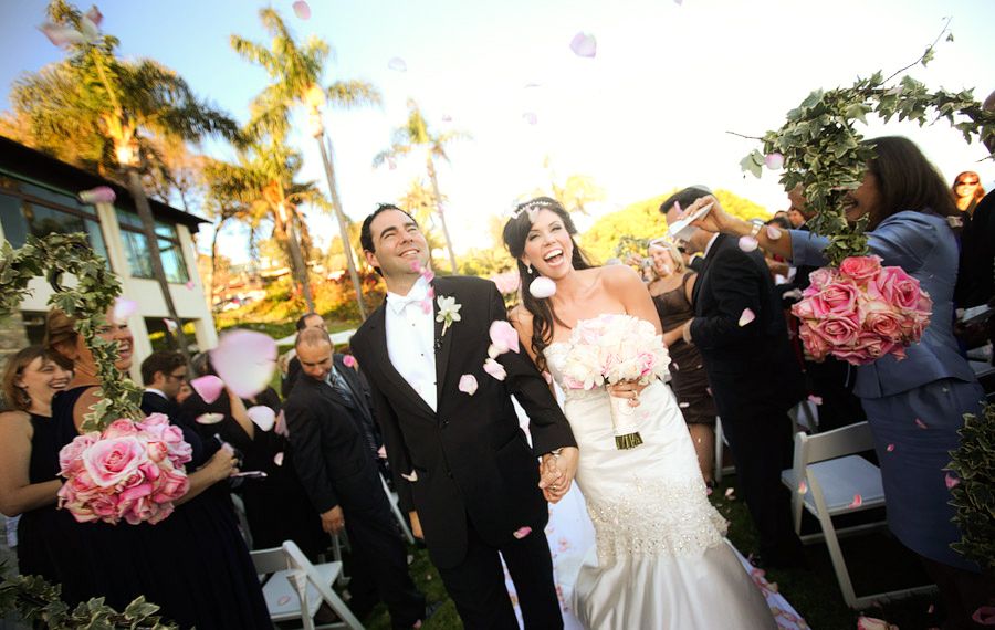 What to expect on your wedding da