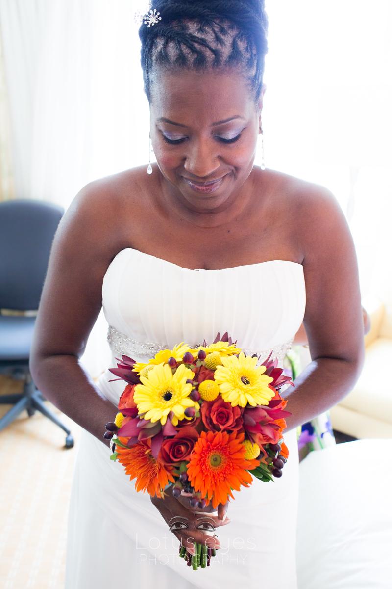 Orlando Bride Photography