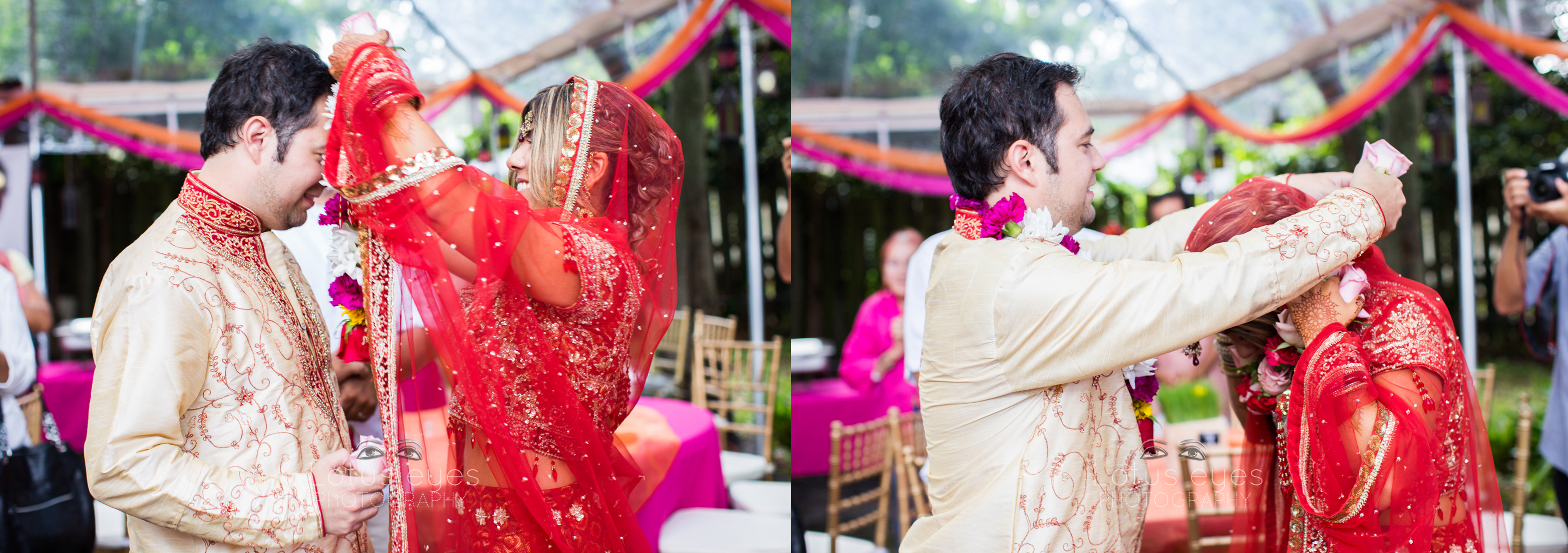 indian vedic wedding in Miami
