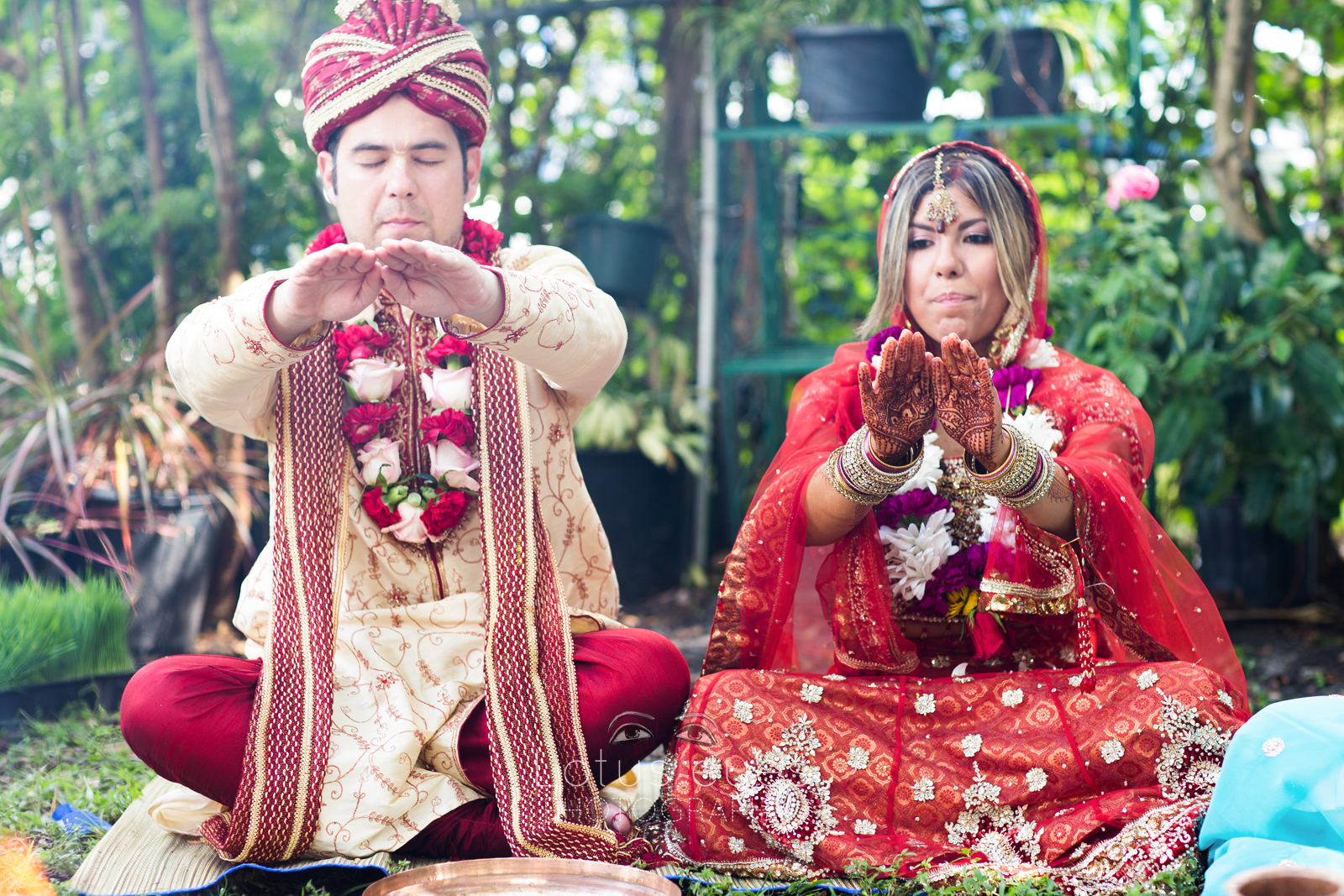 exotic wedding photography