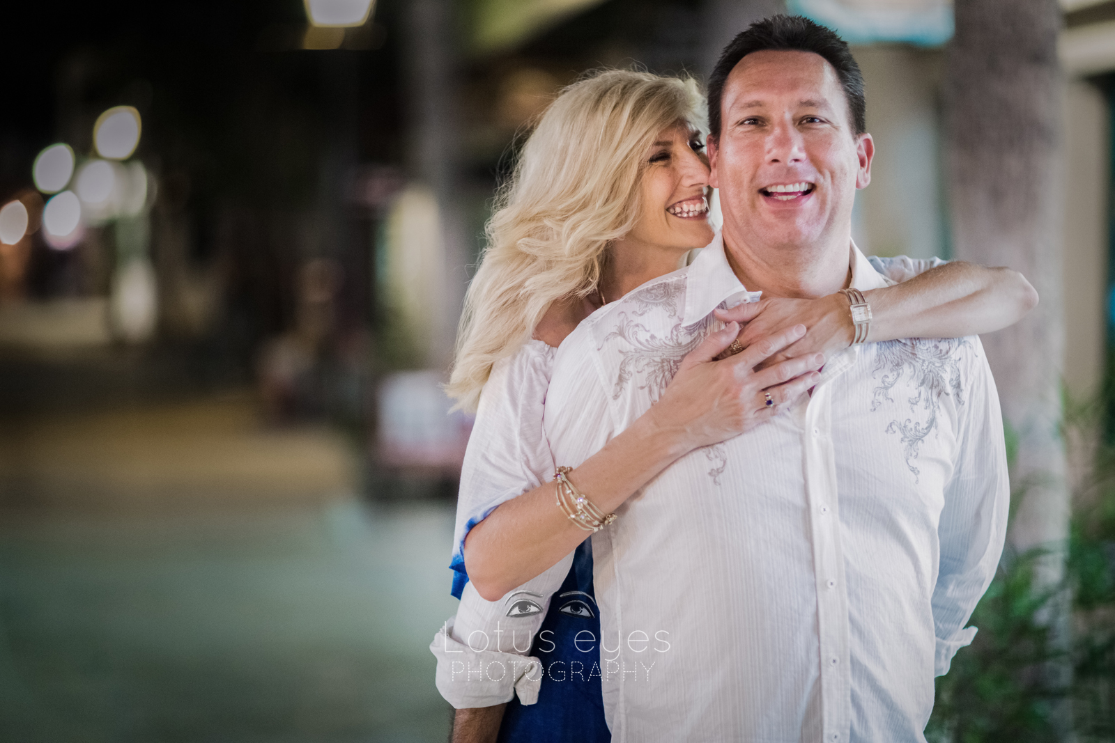 Orlando Engagement Photographers