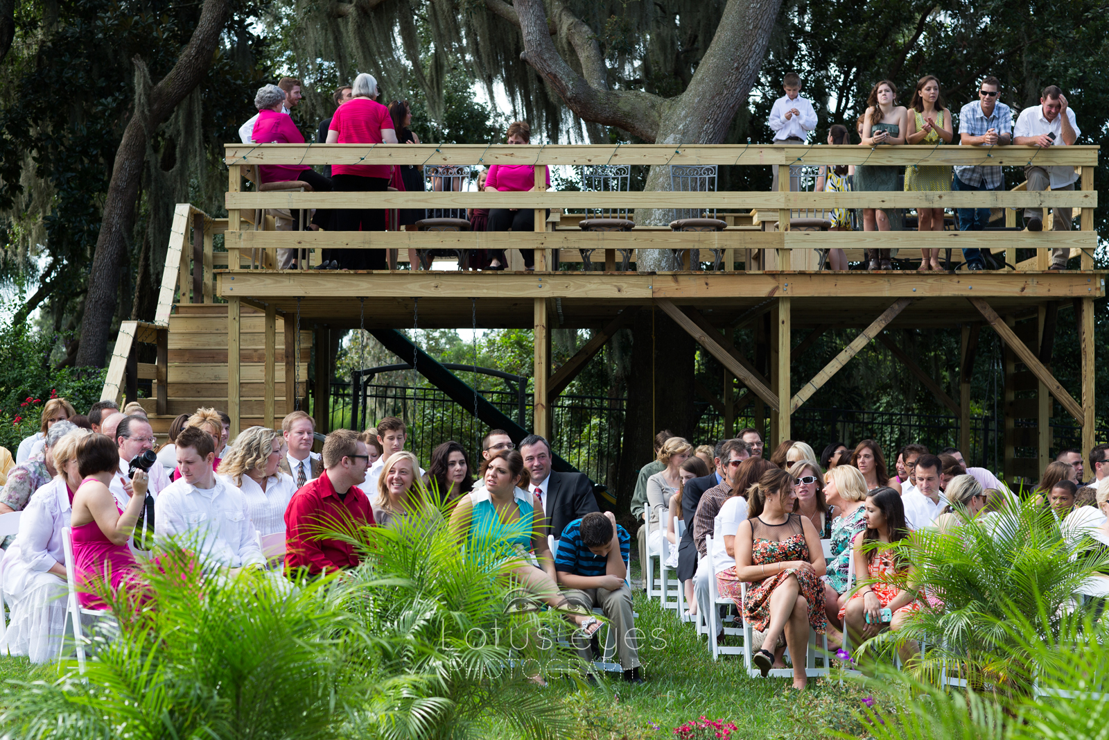 backyard wedding- destination wedding photographer