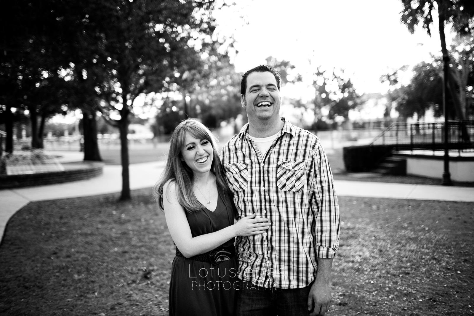 Engagement Photography Orlando
