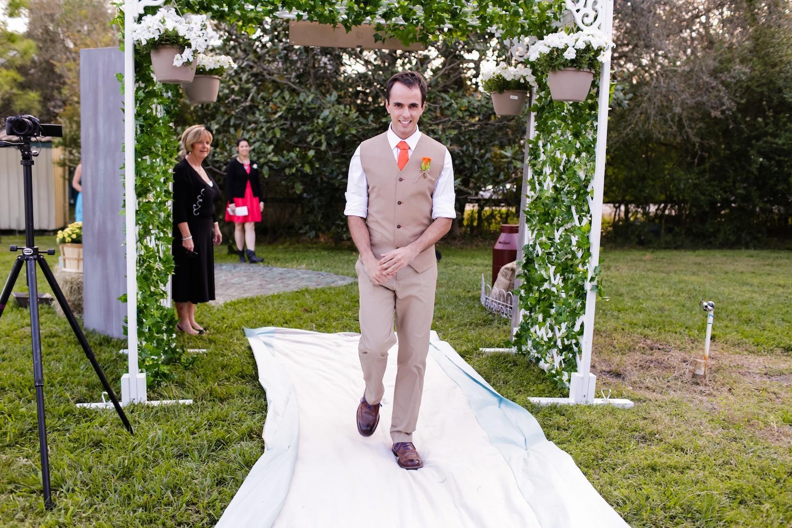_Lotus Eyes Photography. wedding at Florida Ecosafari
