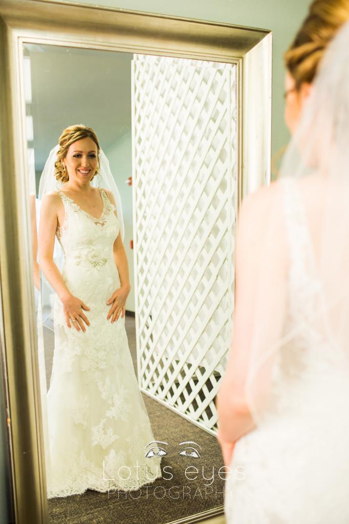 Orlando Wedding Photographer at Mission Inn Resort