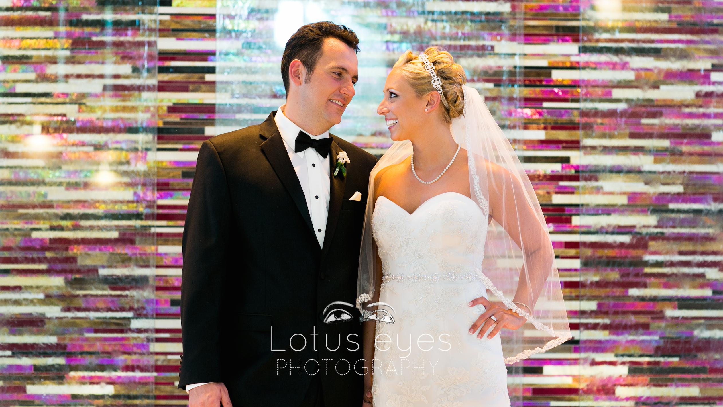 Hyatt Regency Orlando Wedding Photography