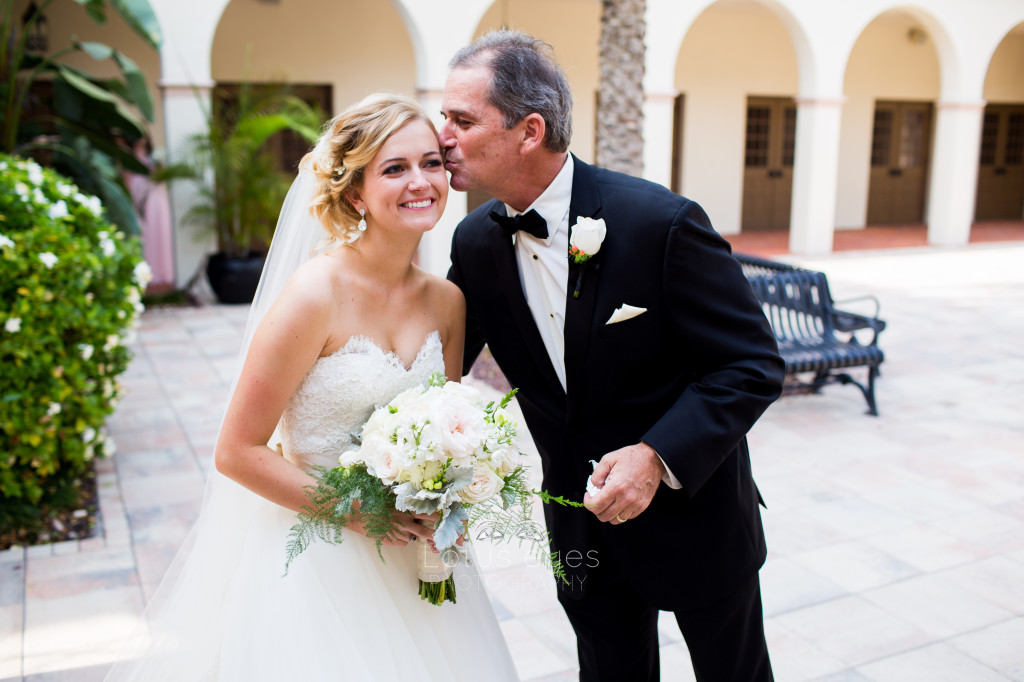 Winter Park Racquet Club Wedding Photographer