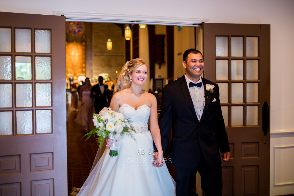 Winter Park Wedding Photographers