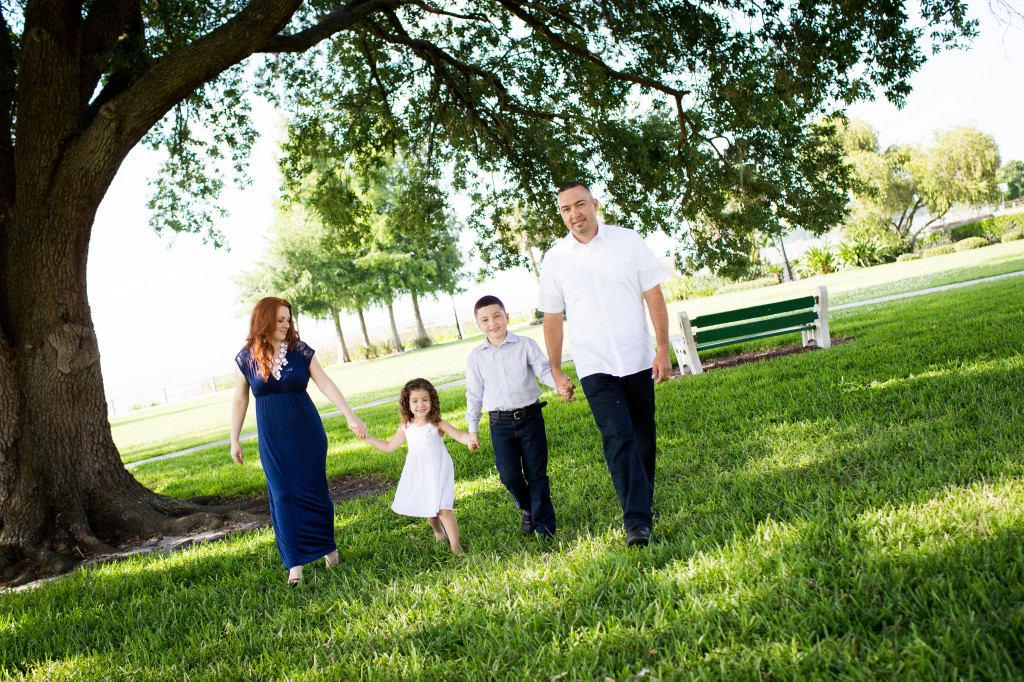 Orlando Portrait Photographer