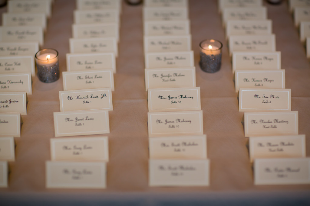 Church Street Ballroom Wedding