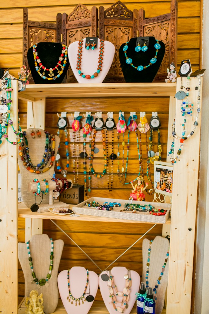 Yogini Jewelry