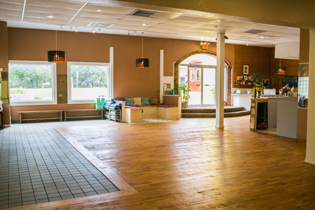 Orlando Yoga Studio Bhakti Yoga Center