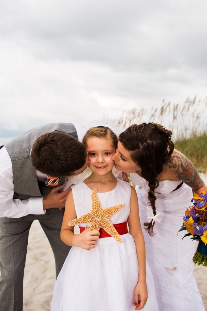 cocoa beach wedding photographer