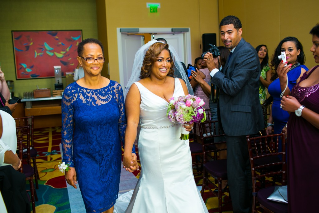 Hilton Orlando Destination Wedding