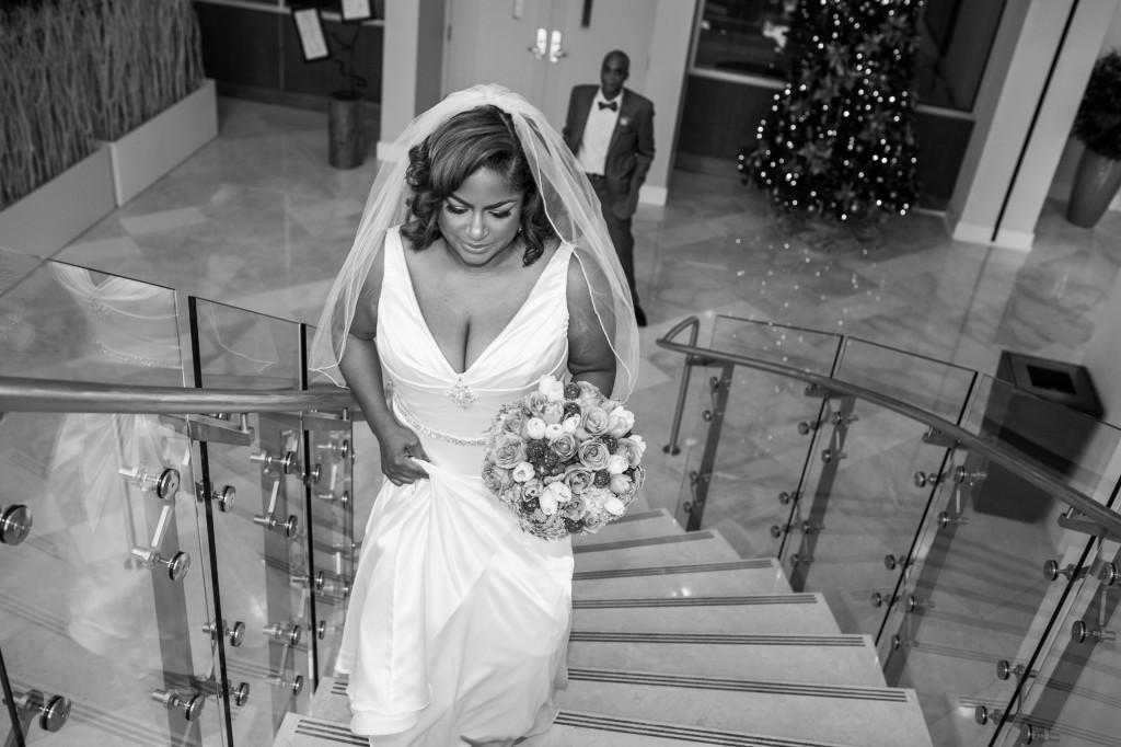 Orlando husband and wife wedding photographers