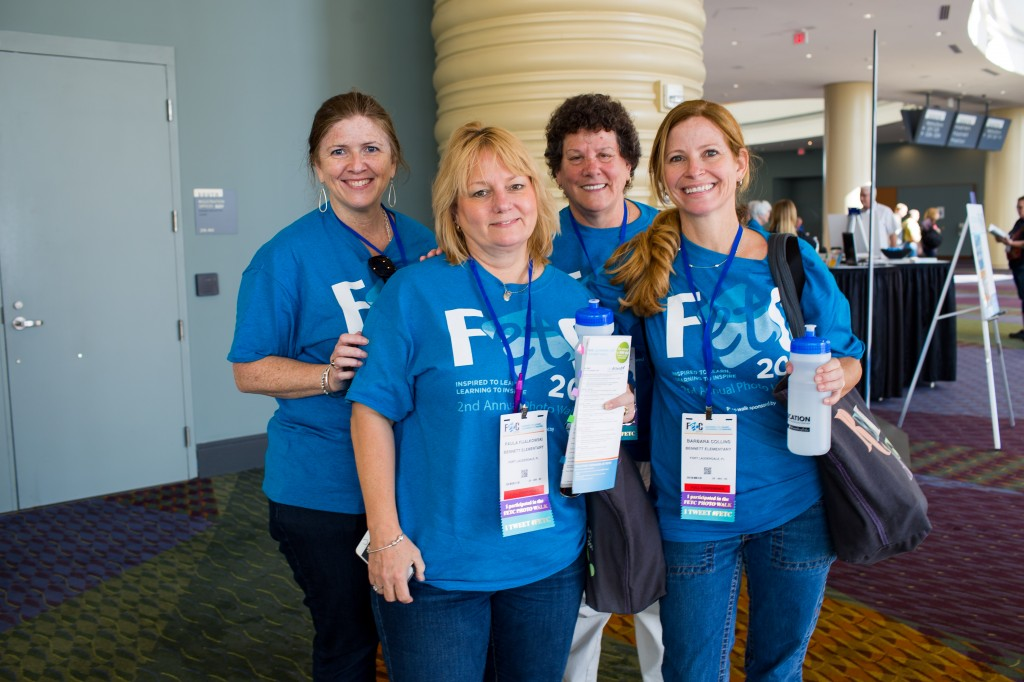FETC convention
