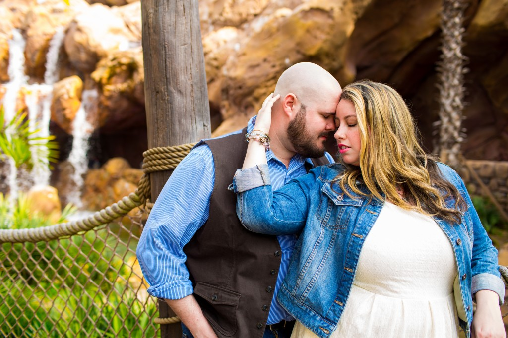 best Orlando engagement photographer