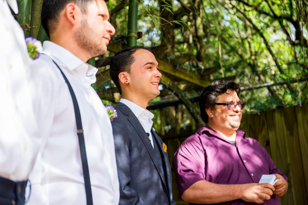 Gainesville Wedding Photography