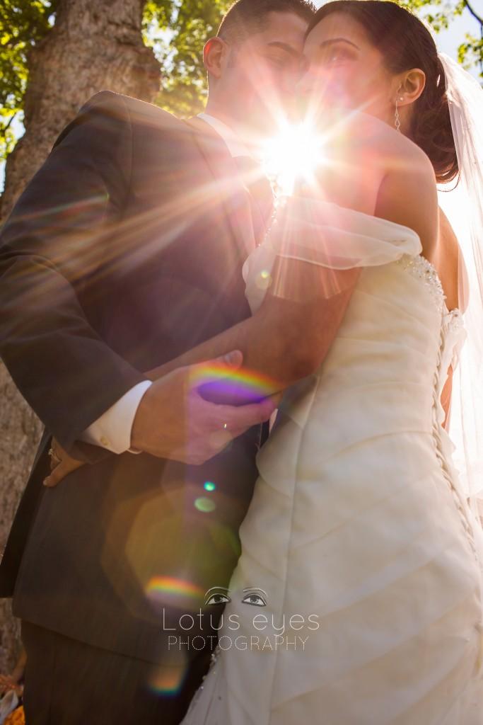New York St. Patrick Church Wedding Photographer