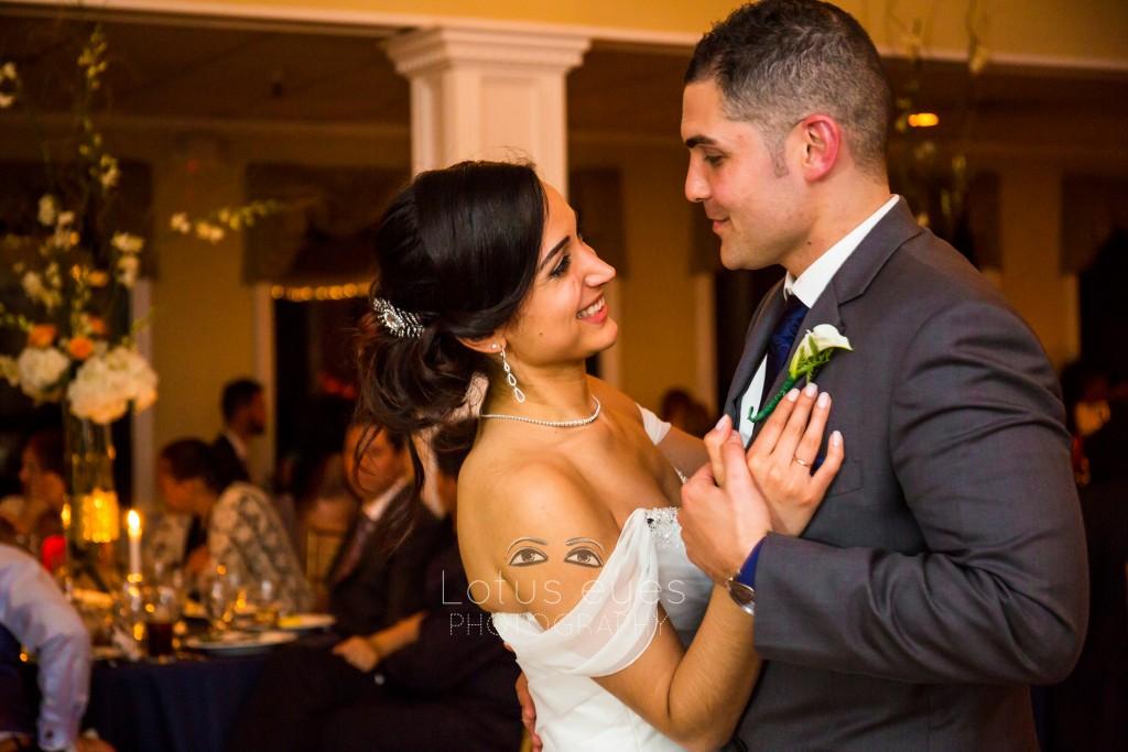 Best Wedding Photographer in New York