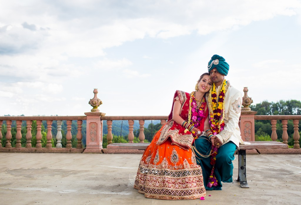 Destination Indian Wedding Photography