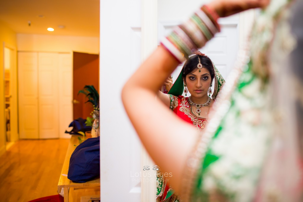 Bhakti Center Wedding Photographer