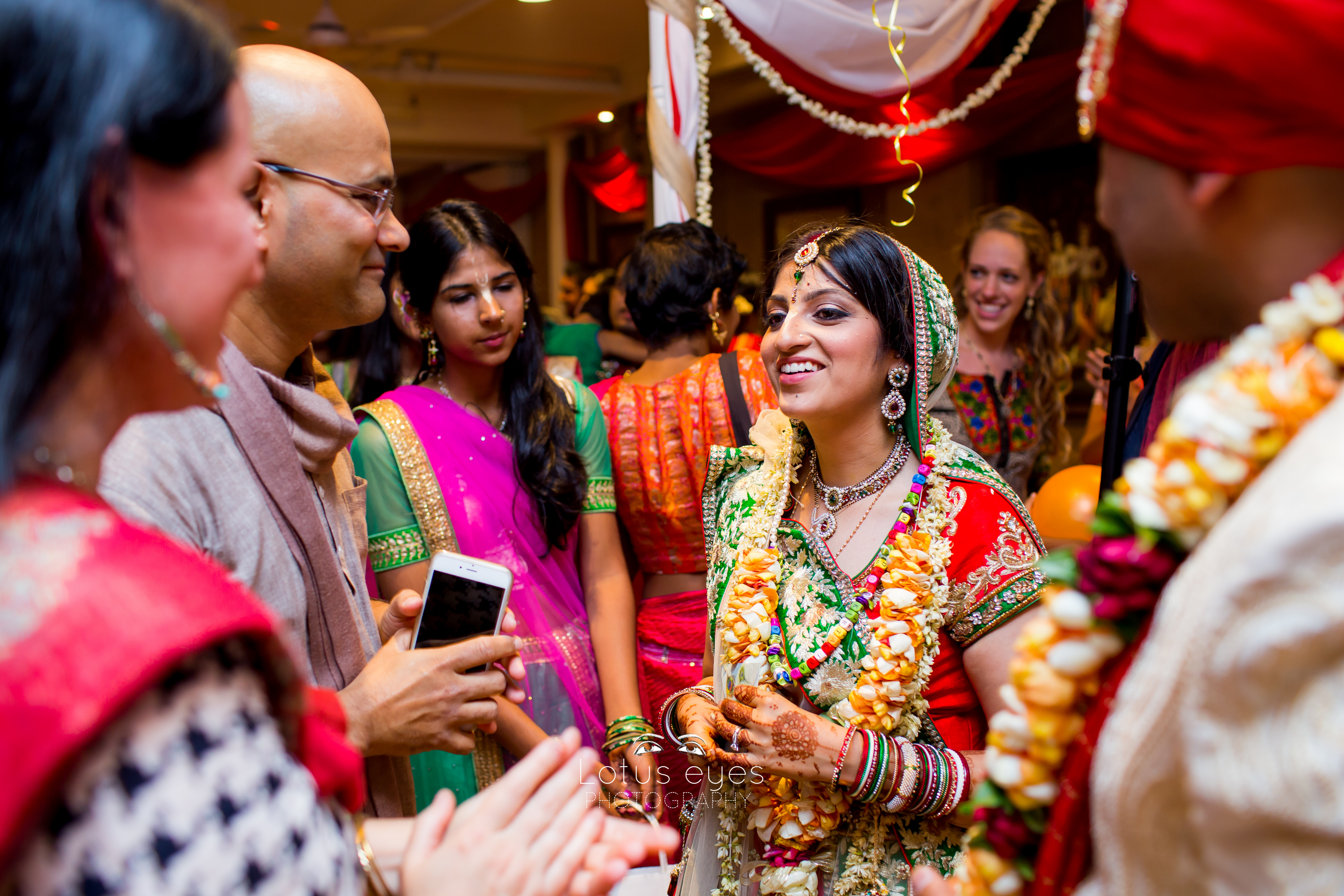 Indian dating new york