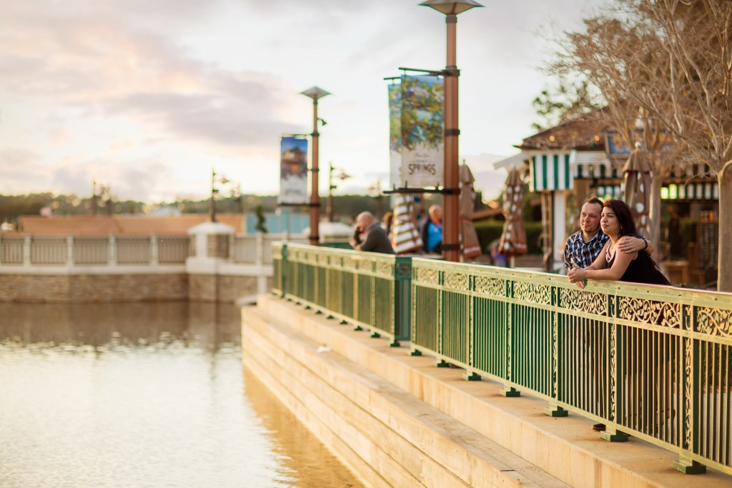 disney-springs-engagement-session