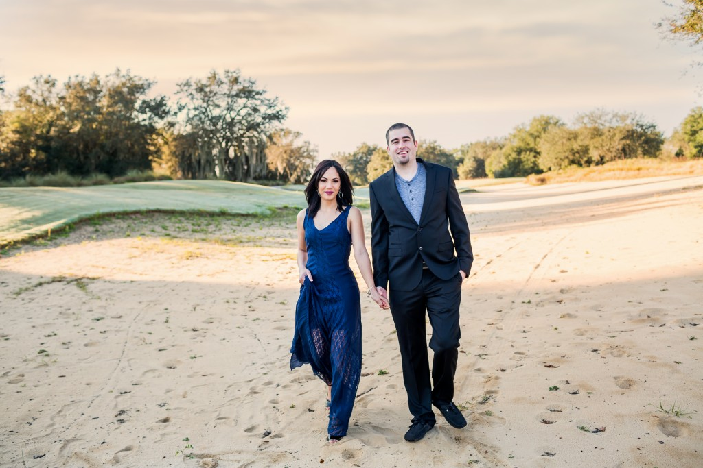 Creative wedding photography in Orlando