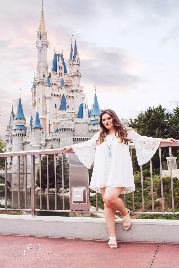 Disney photographer