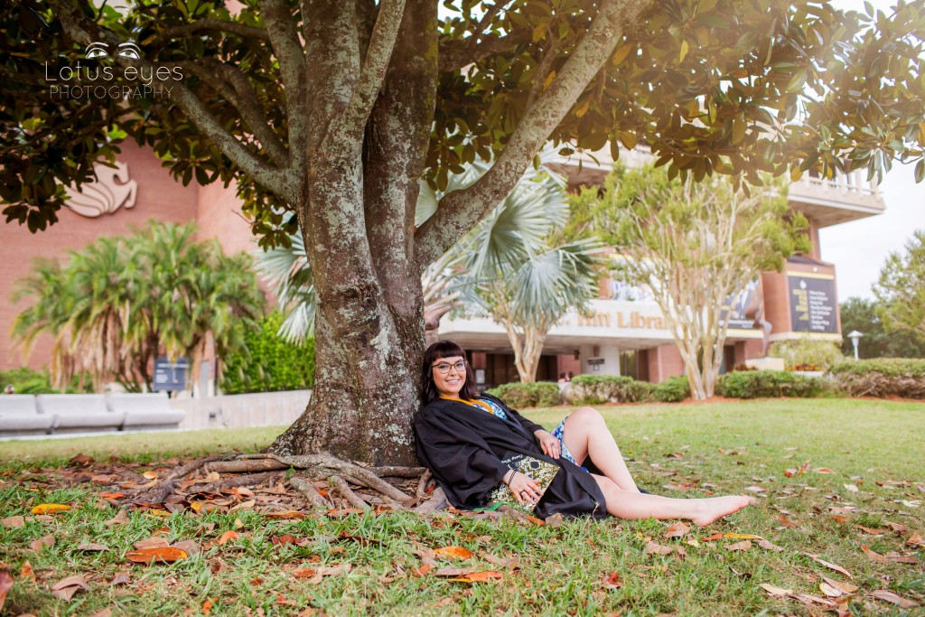 Senior Photogrpher in orlando