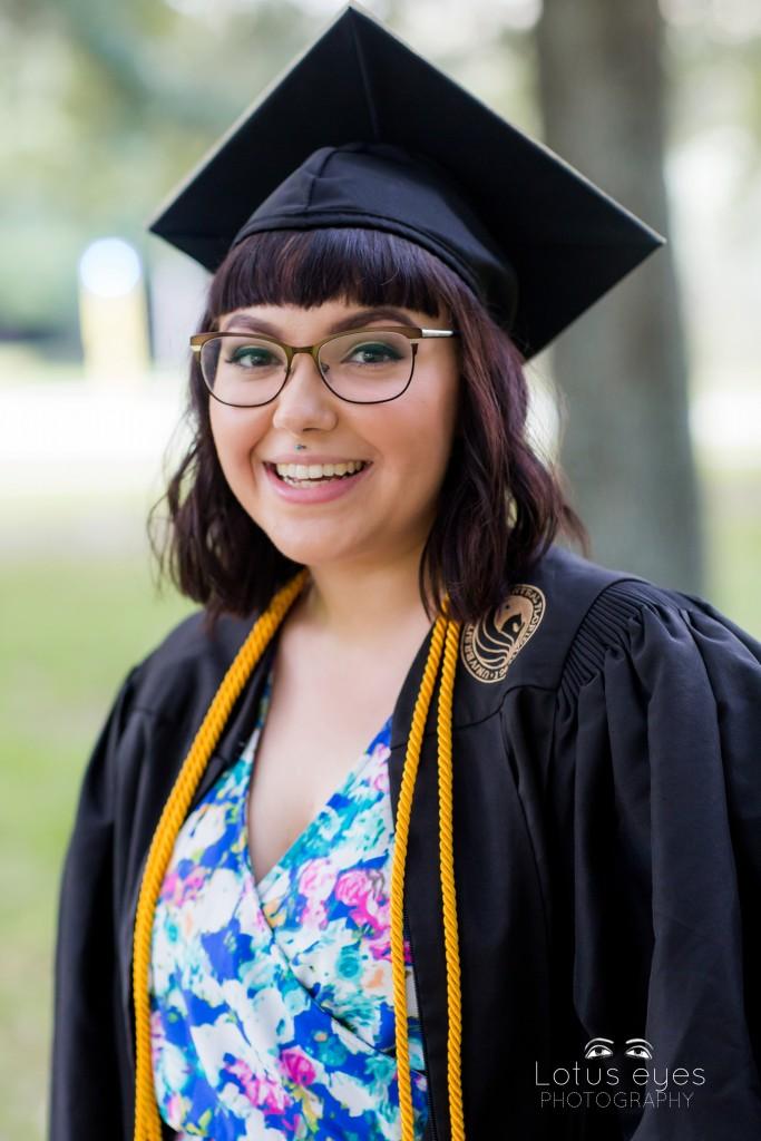 UCF Graduation photographer