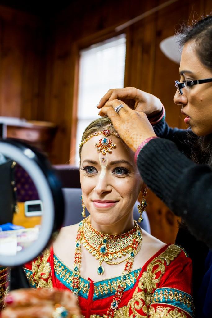 DC Indian wedding photography