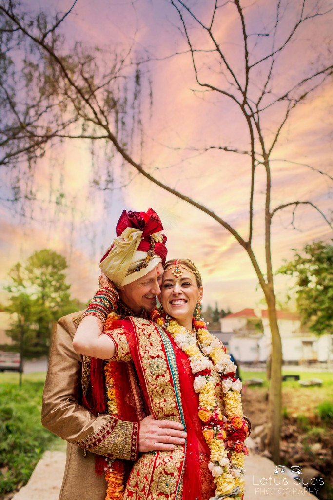 DC Indian wedding photography