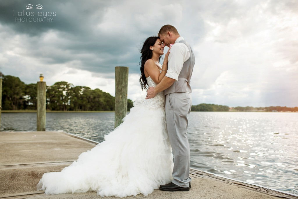 Most amazing Wedding Photographer in orlando