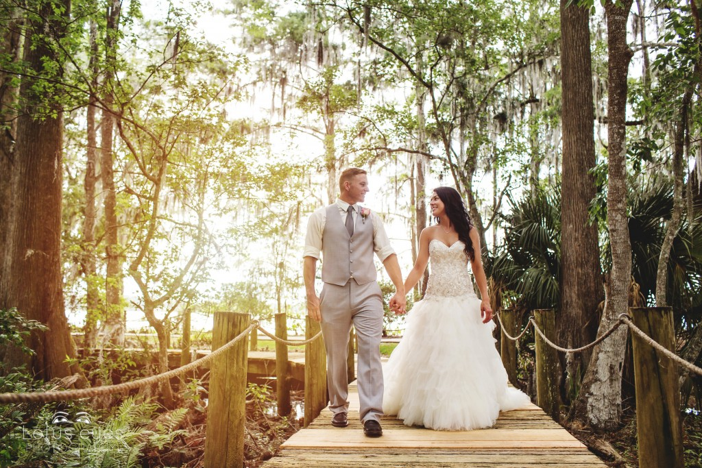 Stunning Wedding Photography at Mission Inn Resort