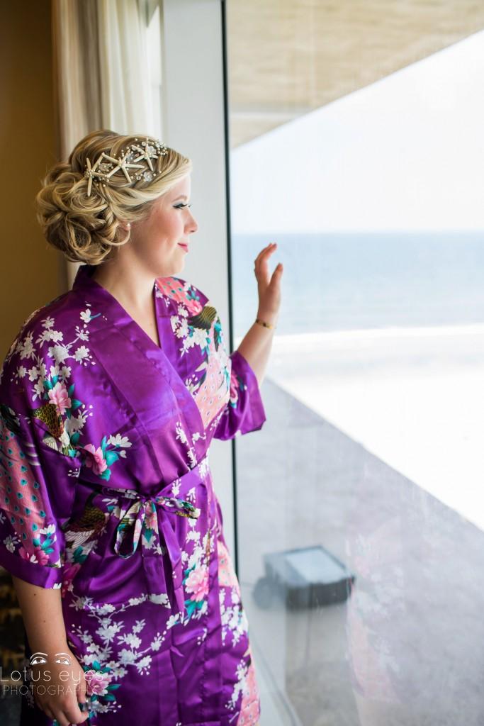 Coco beach wedding photographer