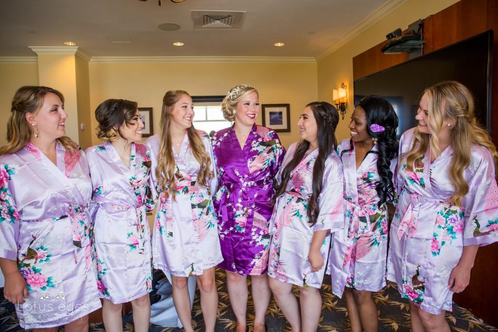 Daytona Shore Resort Wedding