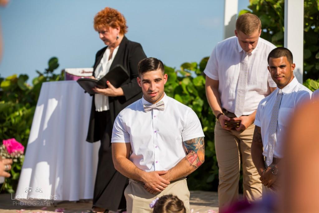 Daytona Wedding Photographers