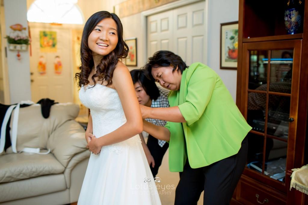 Wendi and David's Baughman Center, Gainesville wedding photography