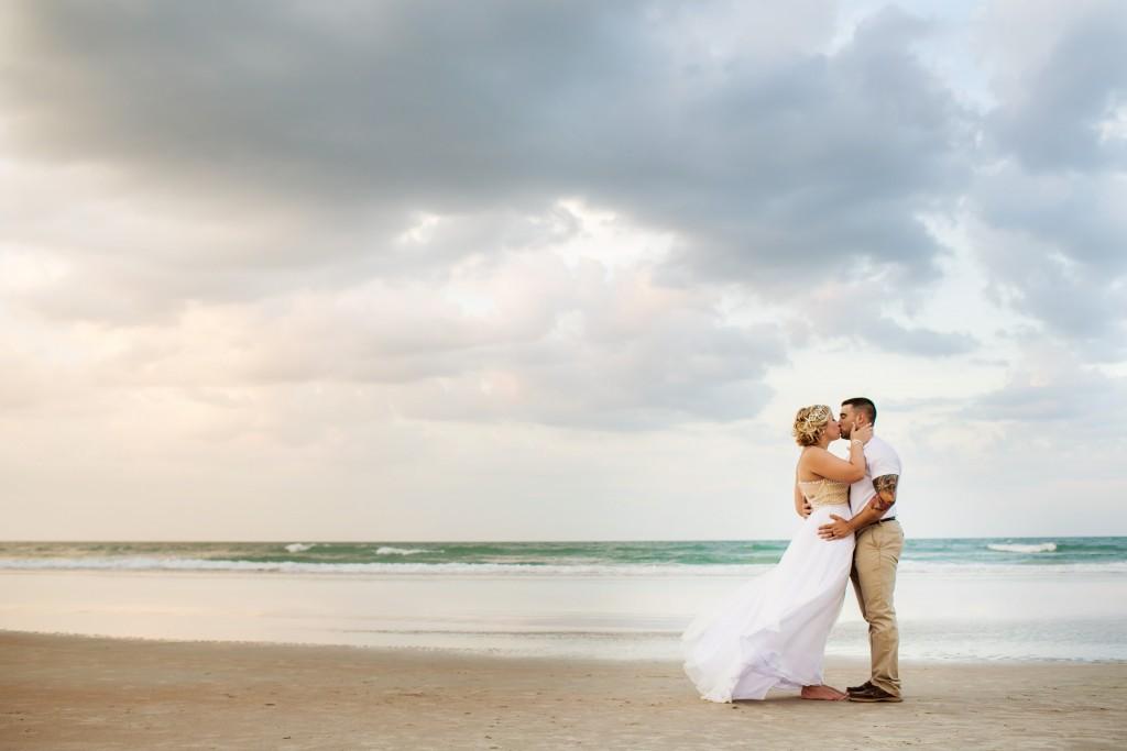 Shore Resort Wedding Photography