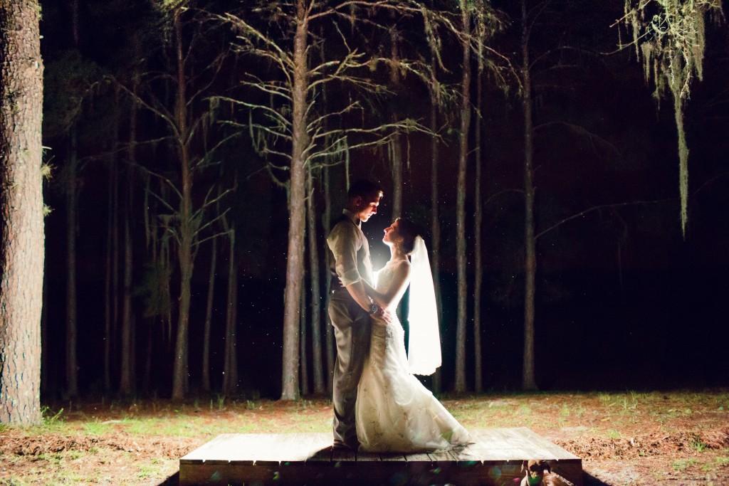 Doe Lake Campground Wedding Photography