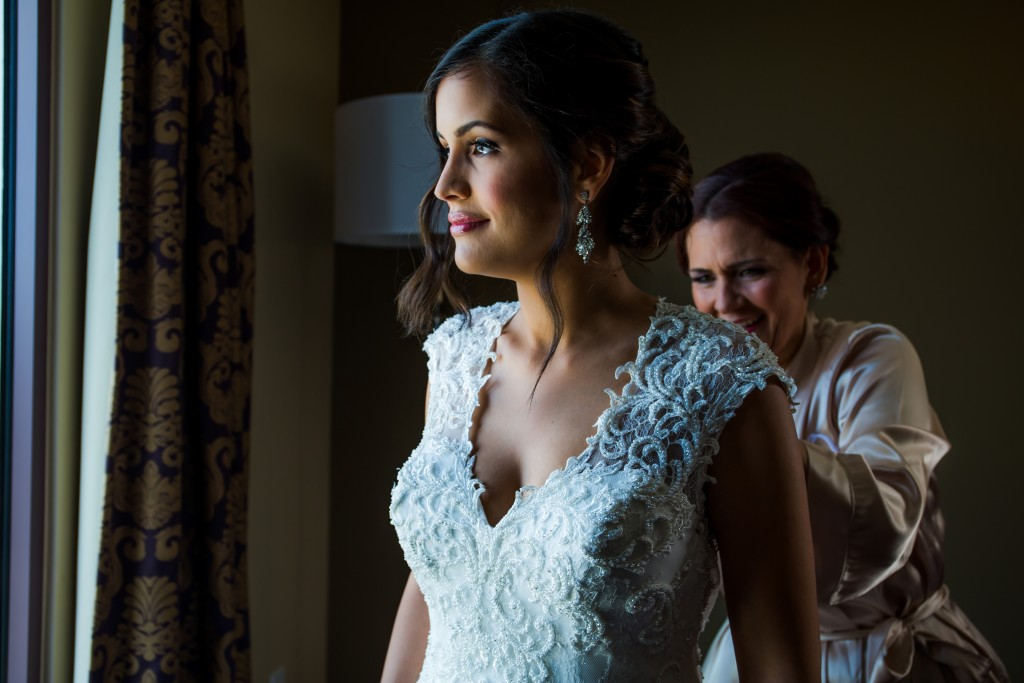 Orlando Castle Hotel Wedding photography