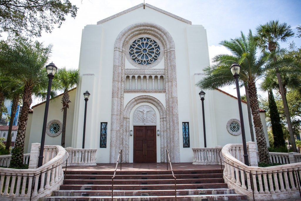 St. James Catholic Cathedral