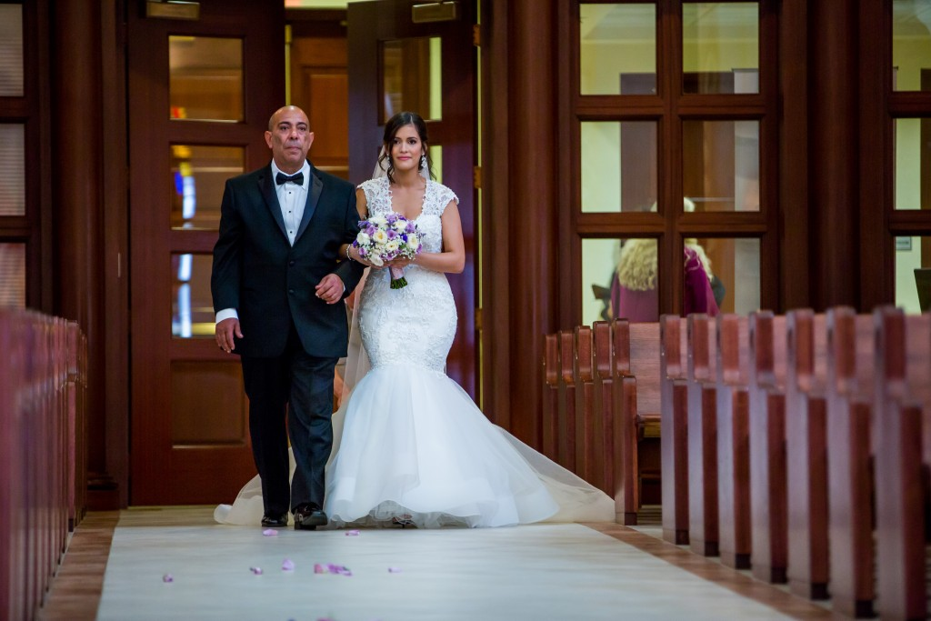 St. James Catholic Cathedral Wedding Photography
