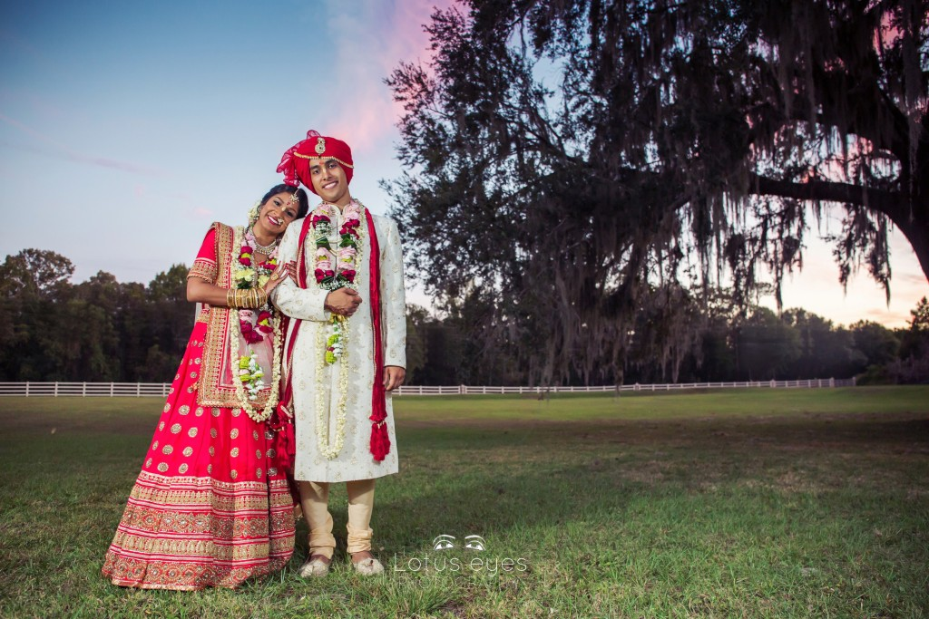 Gainesville Indian Wedding Photographer